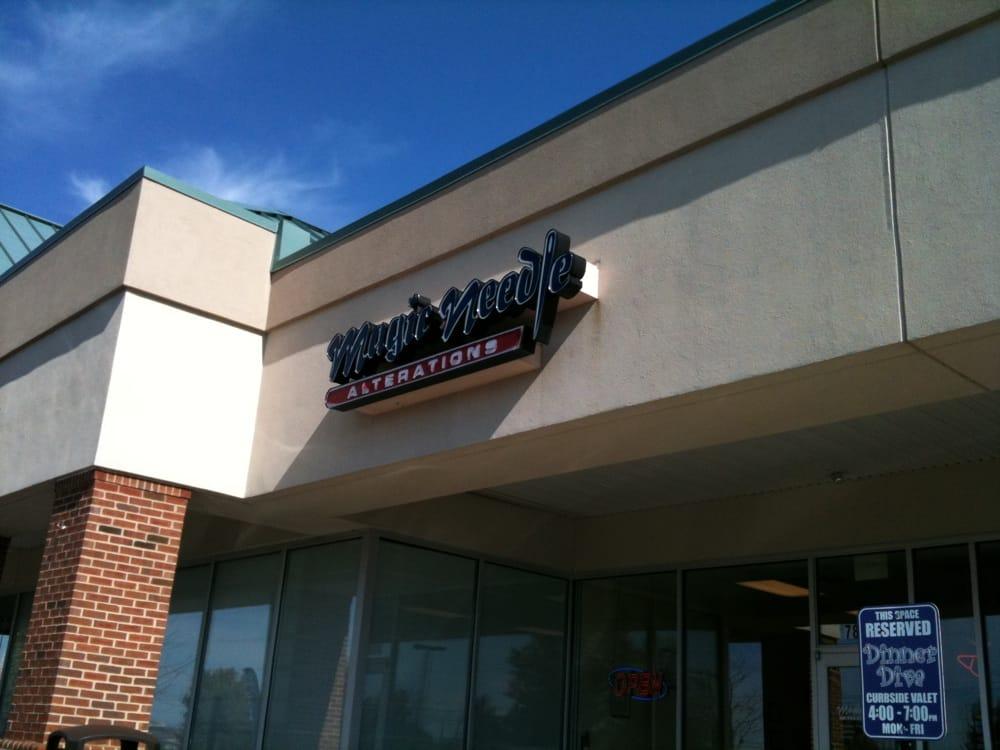 Magic Needle Alterations: 7880 S Mason Montgomery Rd, Mason, OH