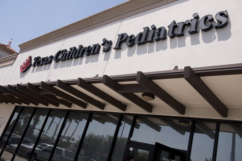 Texas Children's Pediatrics Gulfgate - Family Practice ...