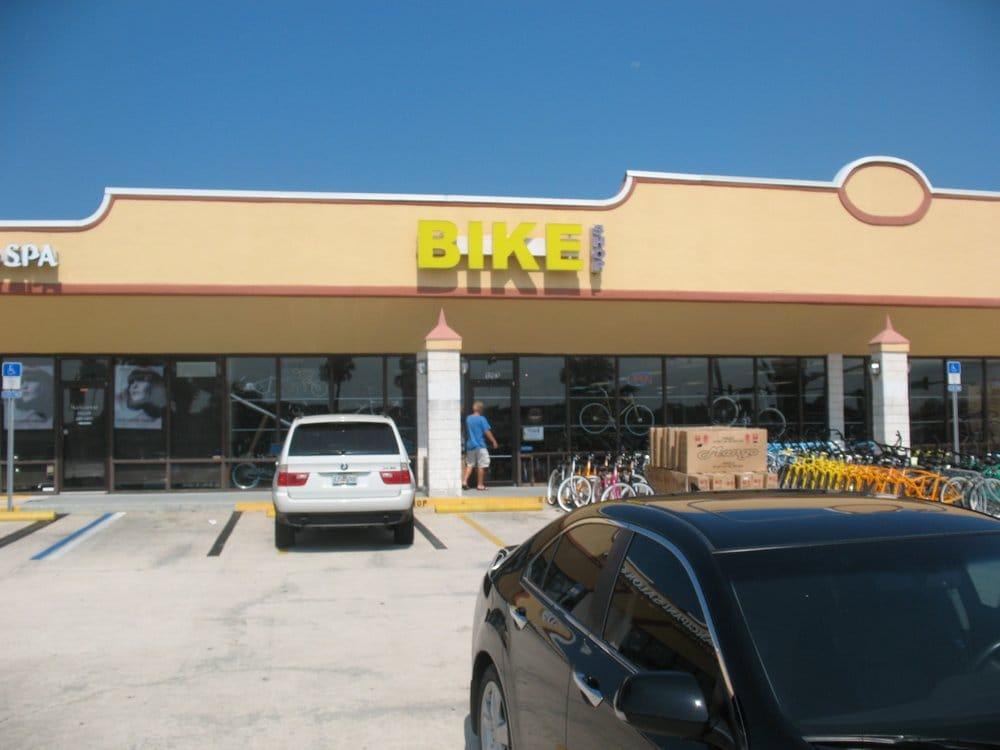 Cycle Spectrum - 17 Reviews - Bikes - 1263 3rd St S, Beaches, Jacksonville Beach, FL - Phone ...
