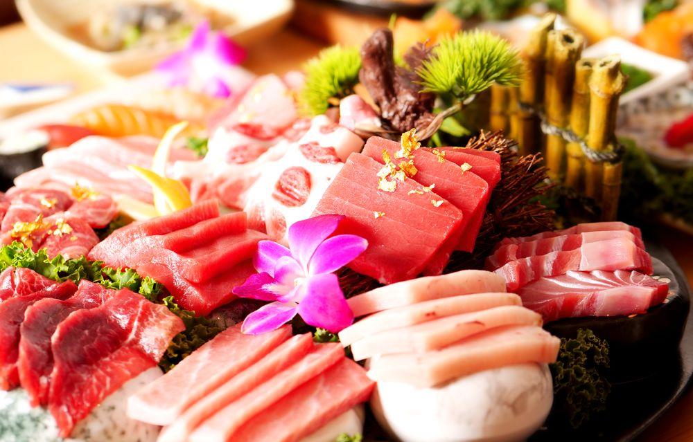 Dongwon Sushi & Tuna