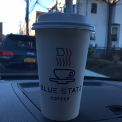 Blue State Coffee Providence