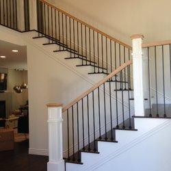 Photo Of Almaden Stair U0026 Rail   San Jose, CA, United States