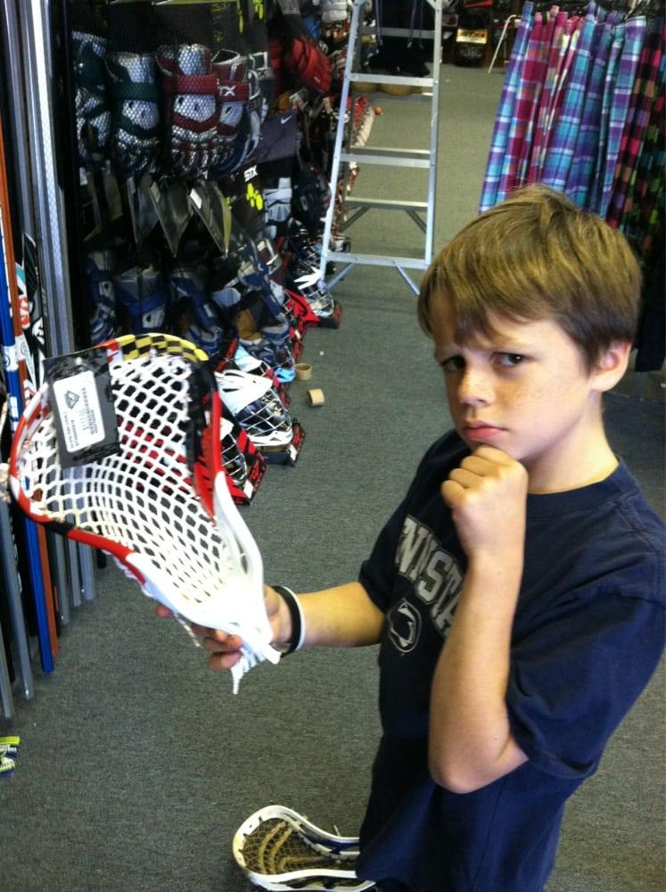 Lacrosse Unlimited - Annapolis: 167 Jennifer Rd, Annapolis, MD