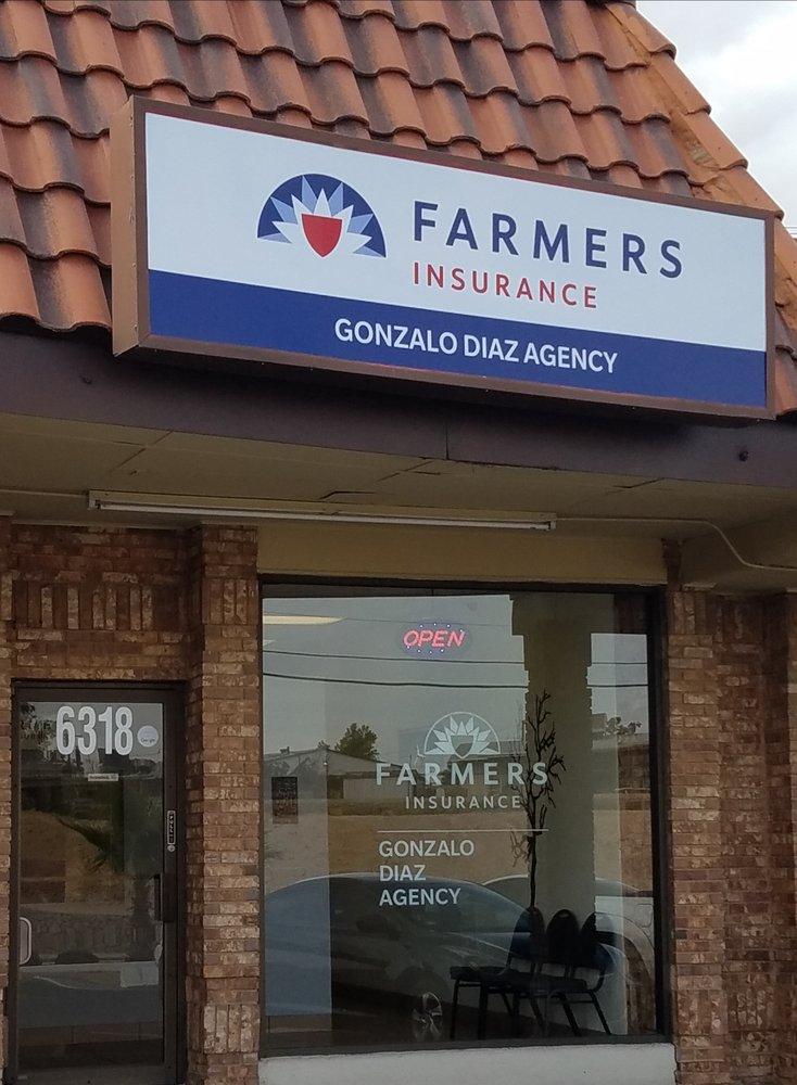 Farmers Insurance - Gonzalo Diaz