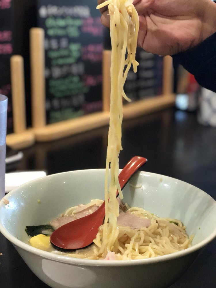 Temari Japanese Cafe: 1043 Rockville Pike, Rockville, MD
