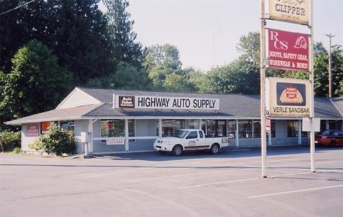Monroe Highway Auto Supply: 20014 State Rte 2, Monroe, WA