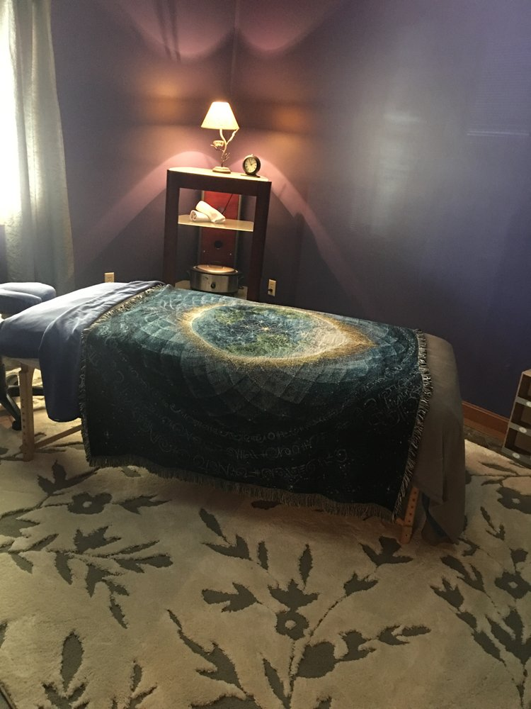Mindful Massage & Bodywork: 254 James Bohanan Dr, Vandalia, OH
