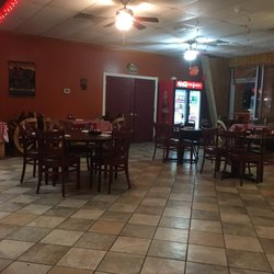 Photo Of Potrillos Mexican Restaurant Sulphur Ok United States Front Looking