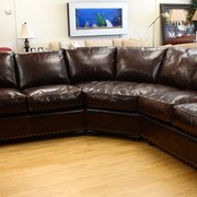 Lounging Photo Of Sofa Outlet Custom Comfort   San Mateo, CA, United States  ...