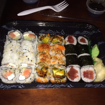 Japanese Restaurant Chalfont Pa