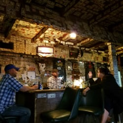 Lovely Photo Of Horseshoe Bar And Grill   Interior, SD, United States. Bartender  And