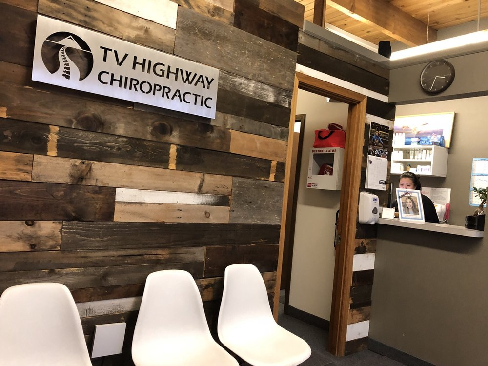 Tv Highway Chiropractic Clinic: 18055 SW Tualatin Valley Hwy, Aloha, OR