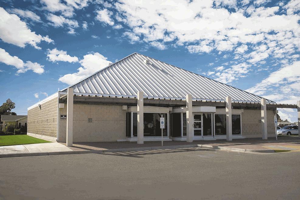 UMC Idalou Clinic: 113 Walnut St, Idalou, TX