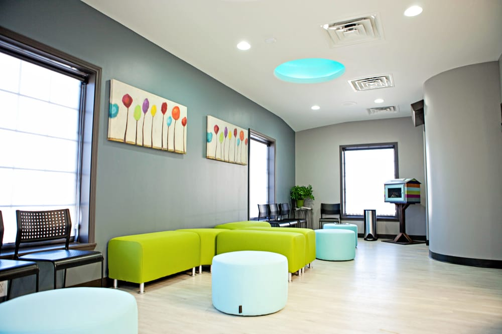 Parkview Pediatric Dentistry: 7515 Quaker Ave, Lubbock, TX