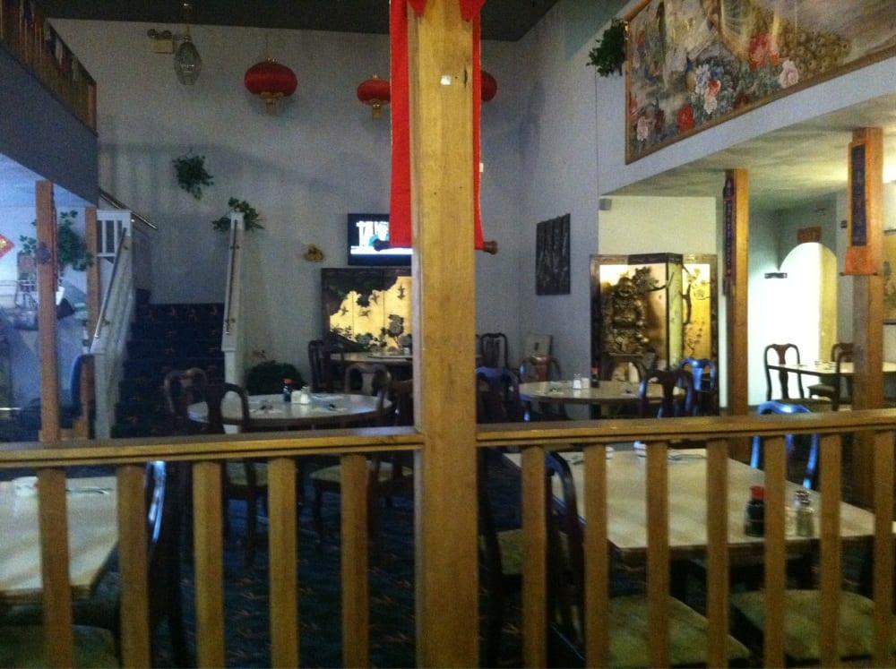 Asia Garden Restaurant