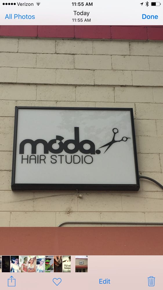 Moda Hair Studio: 809 S Skyline Ave, Avenal, CA