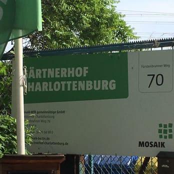 mosaik hofladen g rtnerei gartencenter f rstenbrunner weg 70 charlottenburg berlin. Black Bedroom Furniture Sets. Home Design Ideas