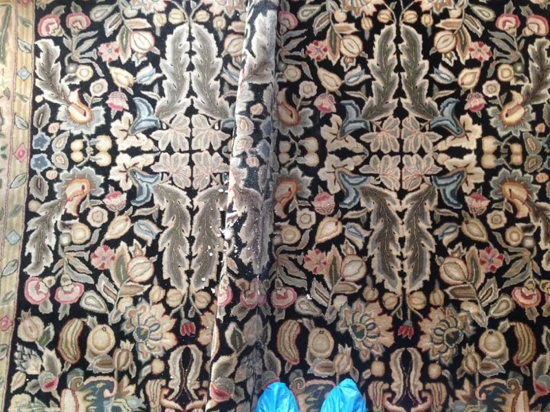 Photo Of Ecodry Carpet Cleaning   Las Vegas, NV, United States. Area Rug