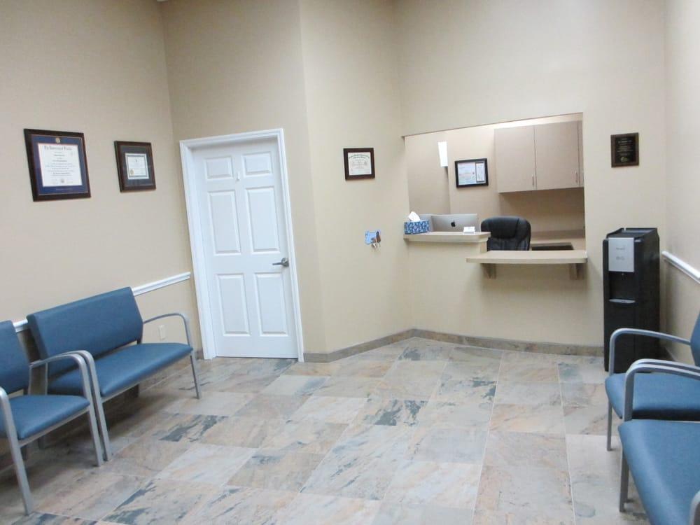 Veterinary Ophthalmology Center: 11309 Lake Underhill Rd, Orlando, FL