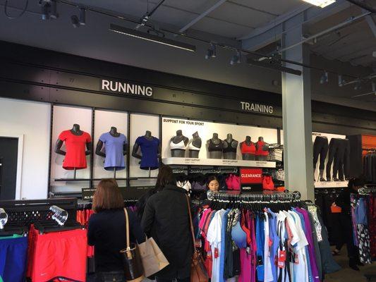 1cc99a968f3 Nike Factory Store 48650 Seminole Dr. Suite H234 Cabazon