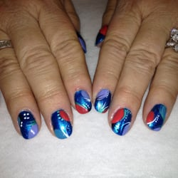 Express yourself nail tanning salon nail salons 413 n main st photo of express yourself nail tanning salon bristol ct united states solutioingenieria Image collections