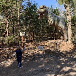 Dinosaur Park 112 Bilder 68 Anmeldelser Fornøyelsesparker