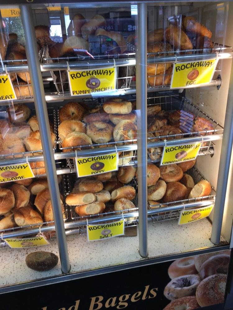 Photo of Rockaway Bagels - Rockaway Park, NY, United States