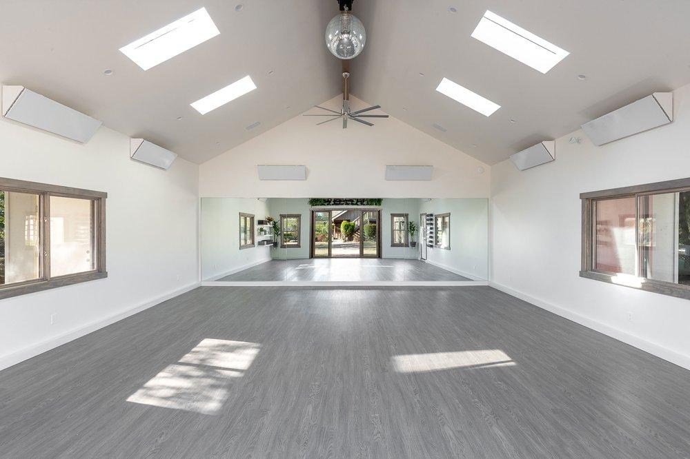 Olde Oak Meadow Yoga: 2085 N Refugio Rd, Santa Ynez, CA