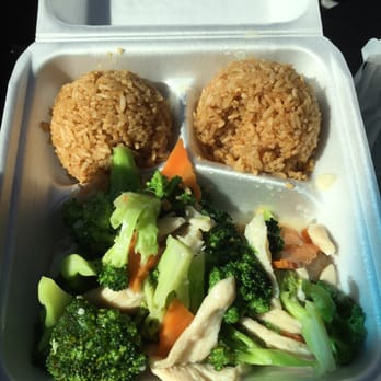 Photo Of Mr Wonton Chinese Restaurant Arlington Tx United States It Looked