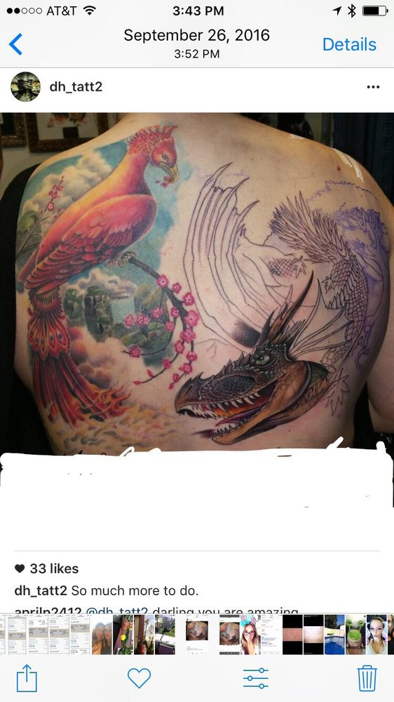 Even Tide Tattoo: 128 Aberdeen Dr, Cardiff-by-the-Sea, CA