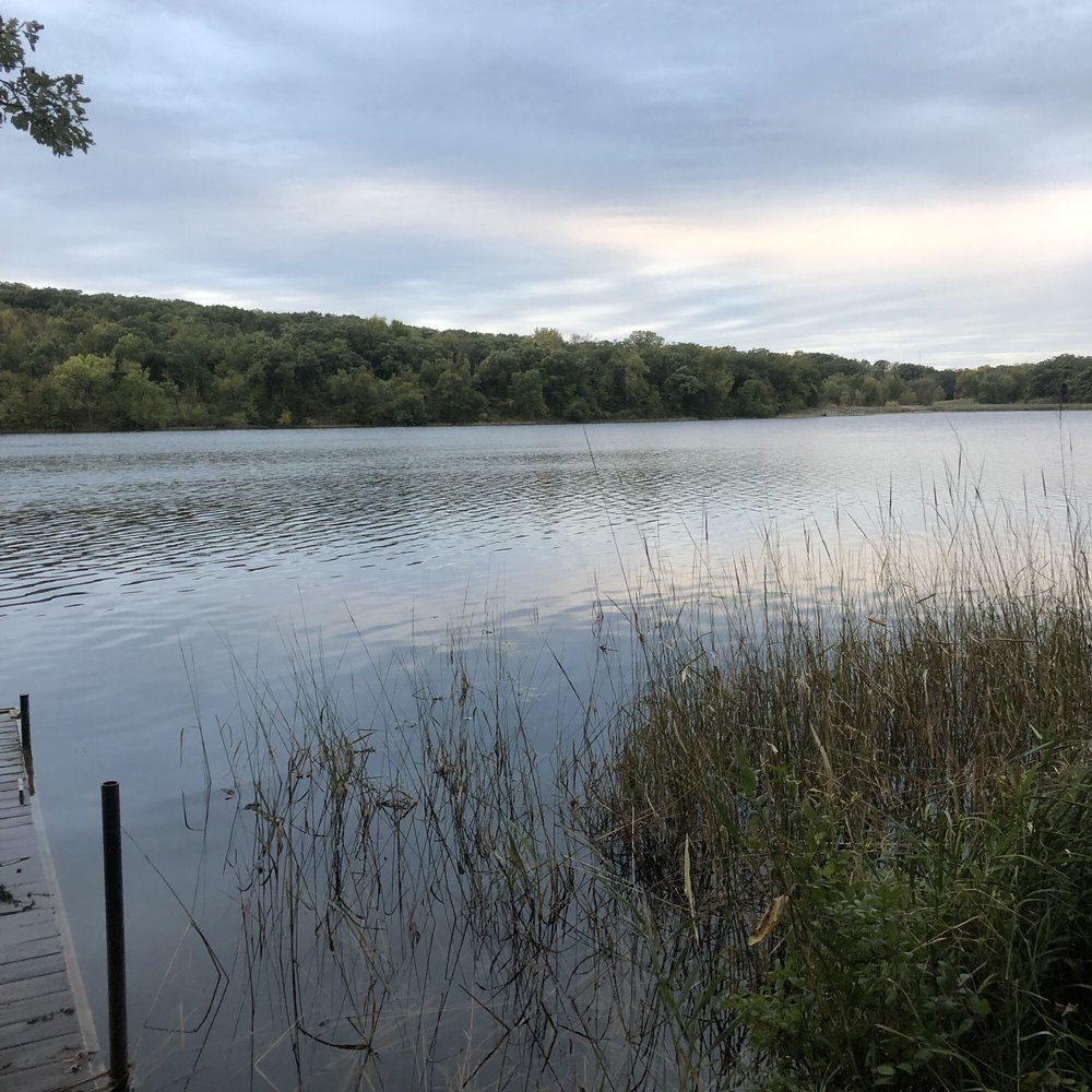 Glacial Lake State Park: 25022 295th Ave, Starbuck, MN