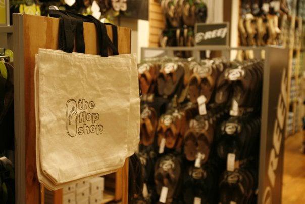 The Flop Shop