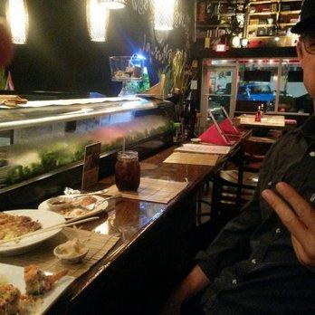 Thai Restaurant Main Street Sarasota