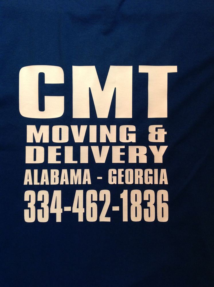 CMT Cargo Express: 6701 Winton Blount Blvd, Montgomery, AL