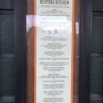 Bespoke Kitchen Queenstown New Zealand