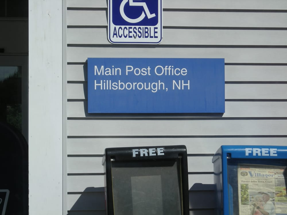 Us post office post offices 11 central st - United states post office phone number ...