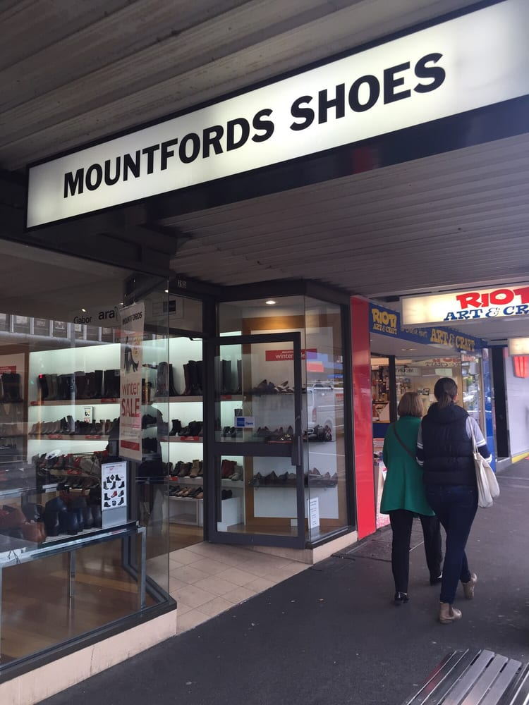 Shoe Shops Camberwell