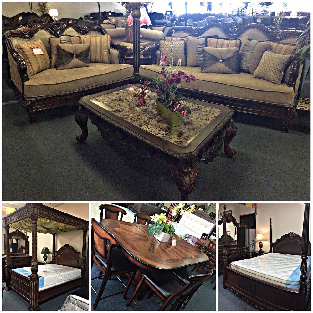 Royal Furniture II