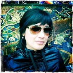 Photo Of Sheila Vergara