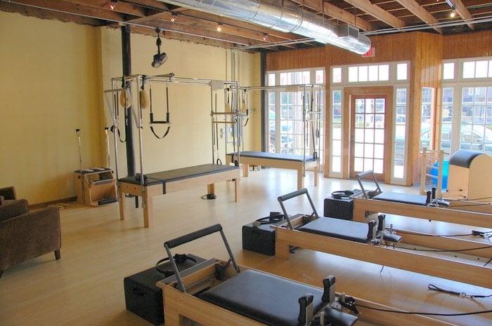 Washington Ave Pilates: 2000B Edwards St, Houston, TX