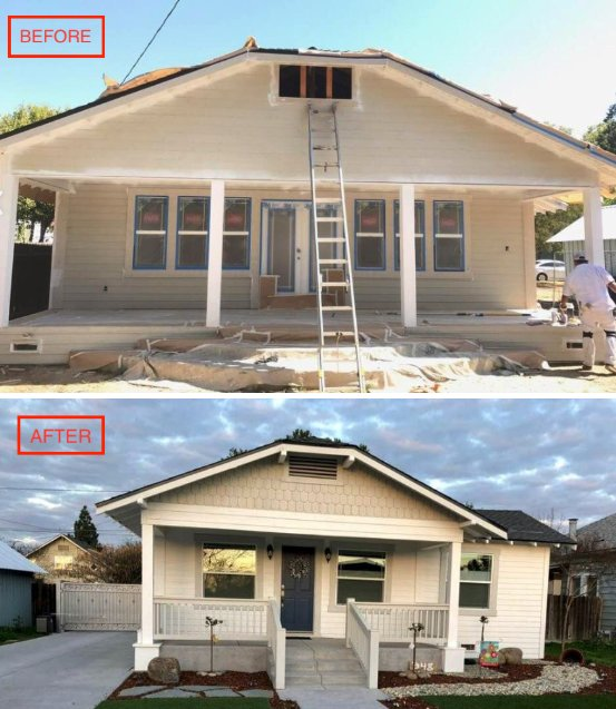 JC's Painting and Coating: 3711 S Bagley, Fresno, CA