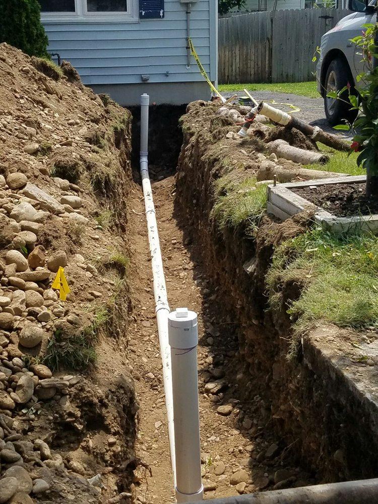 Falkowski Sewer Service & Excavating: 302 John St, Horseheads, NY