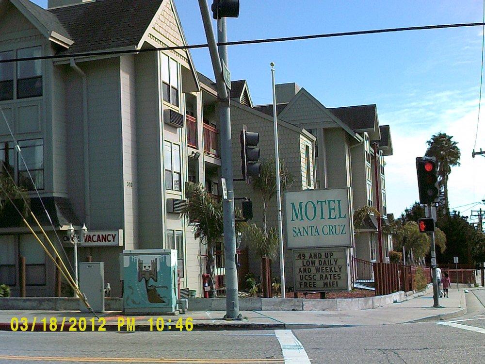 Motel santa cruz 76 foto e 89 recensioni hotel 370 for Hotel numero 3
