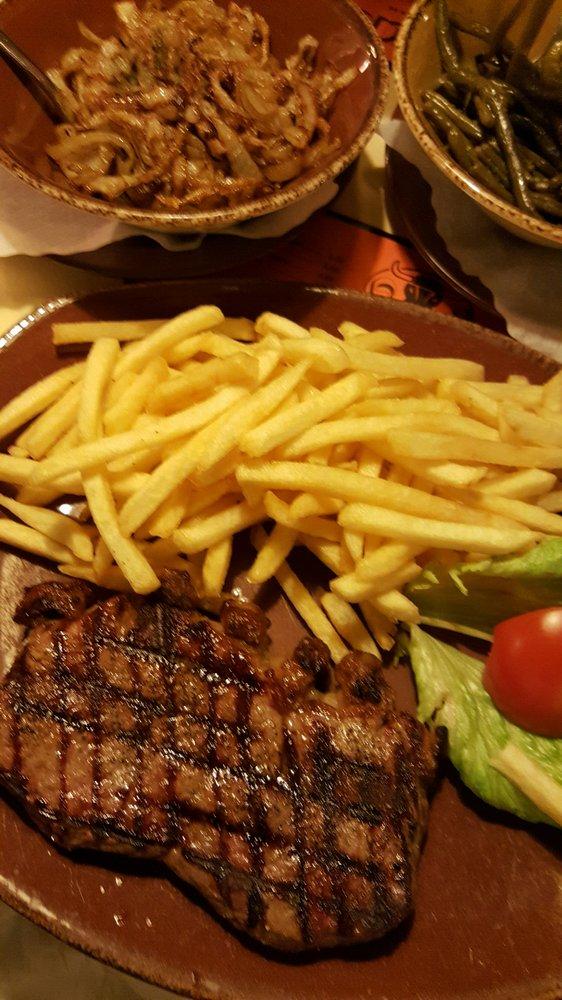 steakhaus gaucho 17 beitr228ge steakhouse m252llerstr