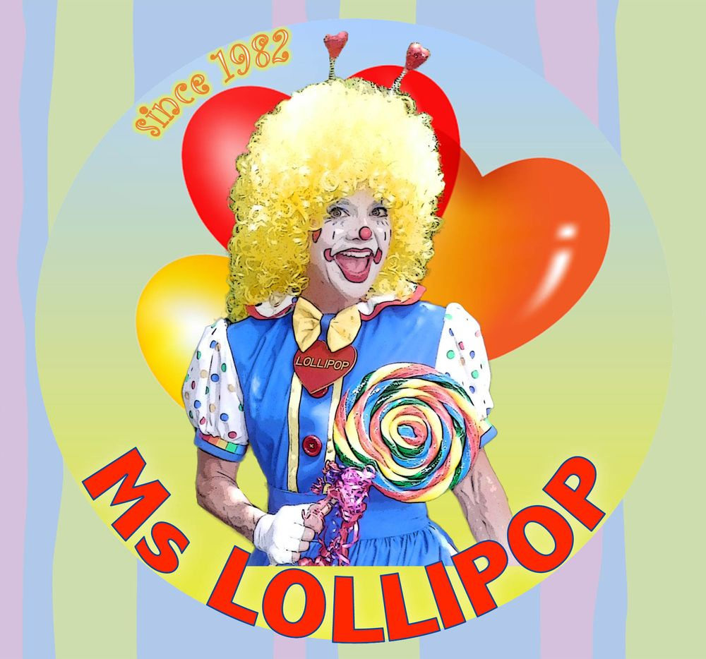 Ms Lollipop Parties, Fun & Gifts: 208 Main St, Marble Falls, TX