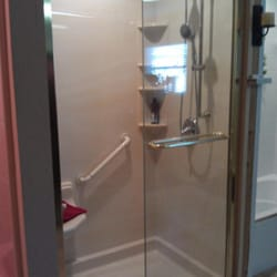Bath Fitter Get Quote 21 Photos Kitchen Bath 2303 Ne 29th Ter Ocala Fl Phone