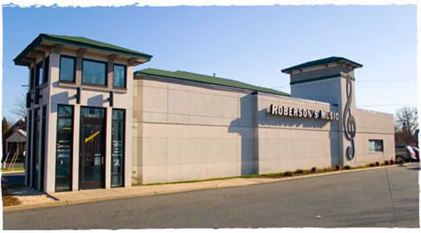 roberson s music musical instruments teachers 1300 jefferson davis hwy fredericksburg va. Black Bedroom Furniture Sets. Home Design Ideas