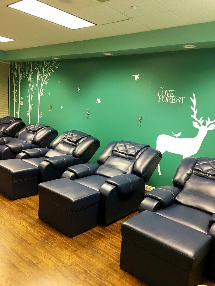 Massage Yee & Spa: 1145 N H St, Lompoc, CA