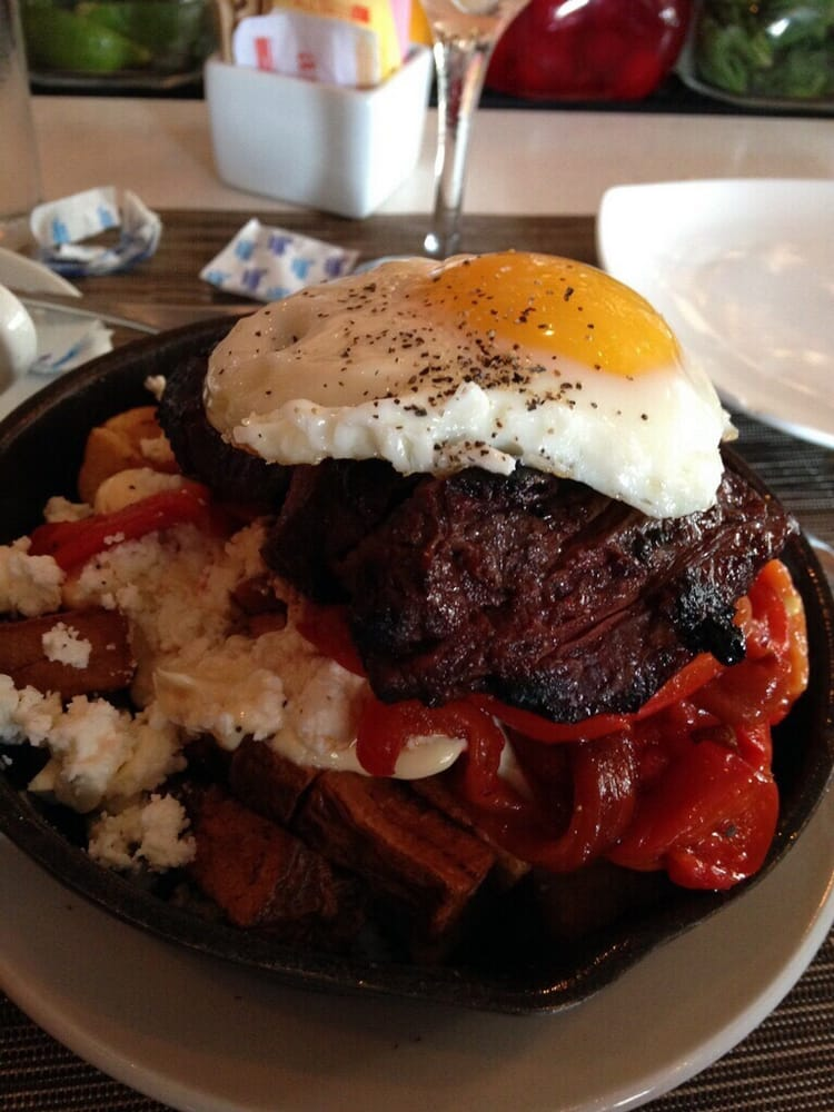 Steak Hash - Yelp