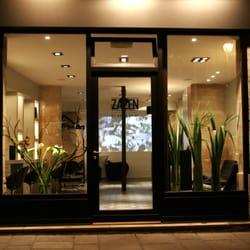 Zazen 12 reviews hair salons paris france 38 rue for Hair salon paris france